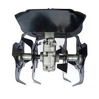 Насадка-культиватор для мотокос Forte YK-W006-28 (108935)