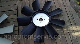 Крыльчатка вентилятора ЯМЗ 238Н-1308012 ЯМЗ-236/238