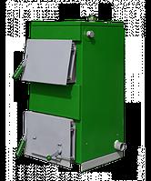 Котел отопительный твердотопливный Aterm КТК-12 (12 кВт)