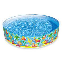 Дитячий басейн Intex 56452