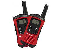Motorola TLKR T40 (PMR) Пара рация портативная