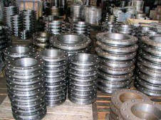 Фланці сталеві плоскі ГОСТ 12820-80
