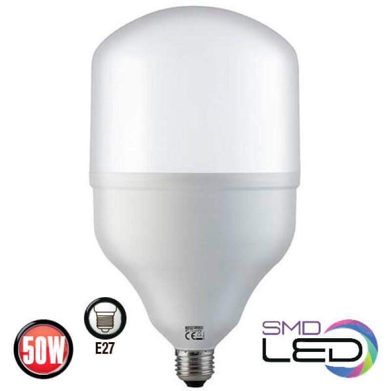 Потужна Лампа Світлодіодна Horoz TORCH 50W E27