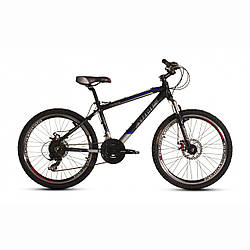 """Велосипед ARDIS SILVER-BIKE 500 24"""" 15"""" MTB AL Чорний"""