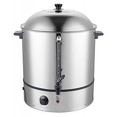 Аппарат для приготовления кукурузы паровой Airhot CS-30 прибор для готовки кукурузы 30 л
