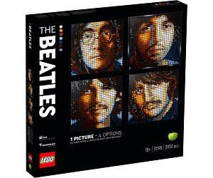 Lego Art Бітлз 31198