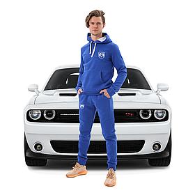 Чоловічий спортивний костюм Додж