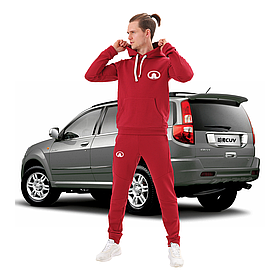 Чоловічий спортивний костюм Грейт Вол