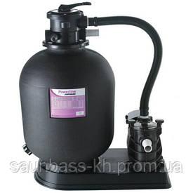 Фільтраційна установка Hayward PowerLine 81072 (10 м3/год, D500)