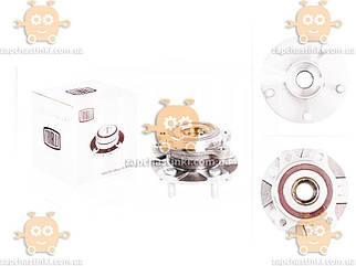 Маточина колеса TOYOTA COROLLA (після 2007р) передня в зборі з підшипником (вир-во TRIALLI Італія) ЗЕ 00004169
