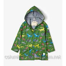 Куртка дождевик для мальчика Hatley S21REK1336. Размеры 2 - 8.