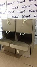 Короб архівний для зберігання документів