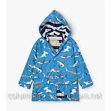Куртка дождевик для мальчика Hatley S21SPK1336. Размеры 5 - 8.
