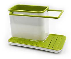 Органайзер для кухонных принадлежностей 3 в 1, настольный ANGO