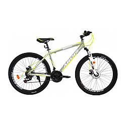 """Велосипед ARDIS MONTANA MTB AL 24"""" 13"""" Хакі"""
