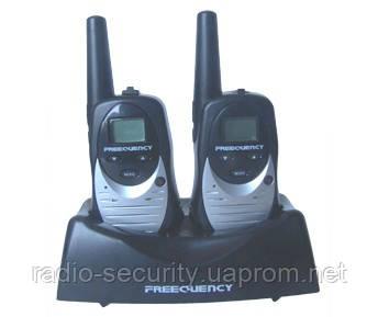 Радіостанція портативна TTI Freequency LPD-121-TX (LPD433)