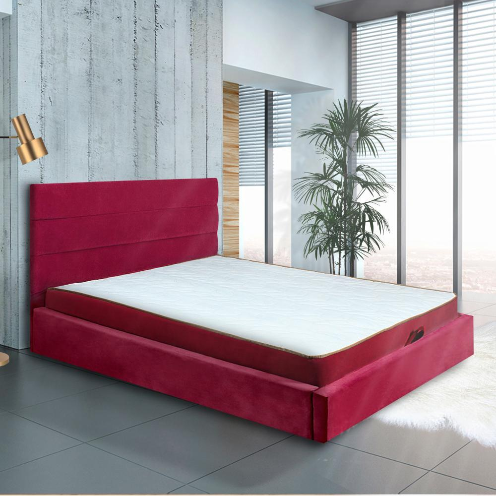 Кровать Homefort Стиль марсала