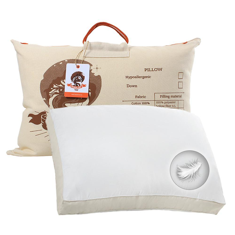 Подушка пухова Homefort «Excellent»