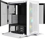 Корпус Lian-Li Lancool II Mesh RGB White with window (G99.LAN2MRW.00), фото 6