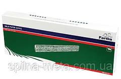 Фильтр молочный (рукав) 75 г/м² для доильных установок, 620х57 мм, 200 шт/упак