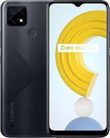 "Смартфон Realme C21 3/32 Black, 13+2+2/5Мп, 2sim, 6.5"" IPS, 5000mAh, 4G (LTE), 8 ядер"