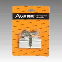 Цилиндровый механизм Avers EL-70-NI-Blister