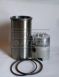 Поршнекомплект СМД-22 (гп упл.к)