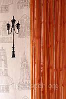 Портьера нитяная с квадратным стеклярусом  СК3