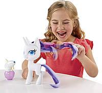 Іграшка Моя маленька поні Рарити Чарівна Грива My Little Pony Magical Mane Rarity Toy