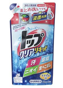Lion Clear Top Liquid з ферментами поповнення 720 гр