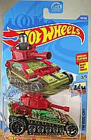 Базовая машинка Hot Wheels Tanknator HW Ride-Ons
