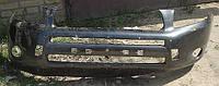 Бампер передний TOYOTA RAV4 б/у 2006-2009, фото 1
