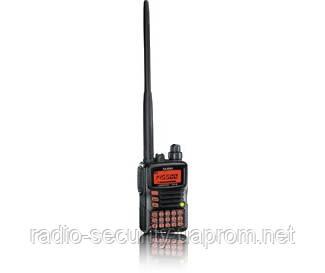 Радиостанция портативная двухдиапазонная Yaesu VX-6R VHF/UHF