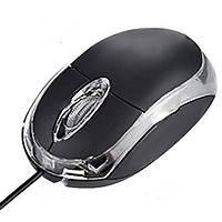 Мышка проводная Mouse Mini G631
