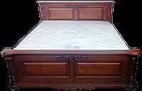 Кровать из натурального дерева Корадо (140*200)