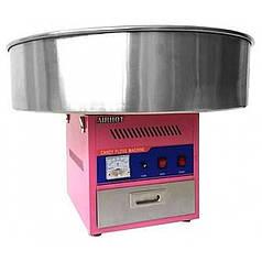 Аппарат для сахарной ваты Airhot CF-2 прибор для приготовления сладкой ваты в кафе бар
