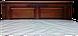 Кровать из массива односпальная Корадо, фото 2