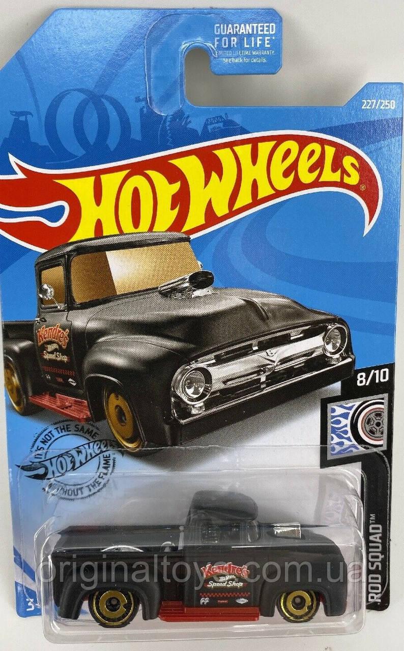 Базова машинка Hot Wheels '56 Ford Truck