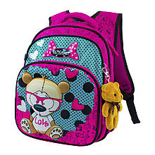 Рюкзаки для дівчаток