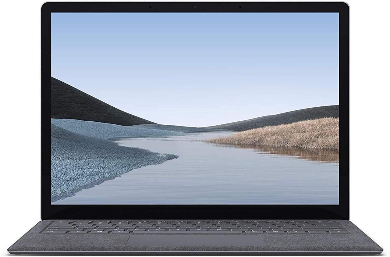 Microsoft Surface Laptop 3 (PML-00001)