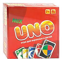 Настольная игра UNO 2 колоды карт