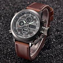 Чоловічі наручні годинники AMST (Xinew)