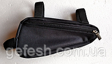 Вело сумка підрамна трикутна велосипедна сумка для велосипеда, велосумка велобардачок