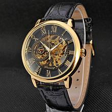 Механические мужские часы Forsining