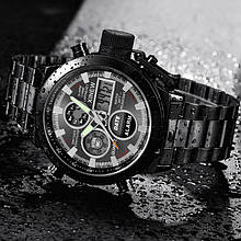 Металеві годинник AMST