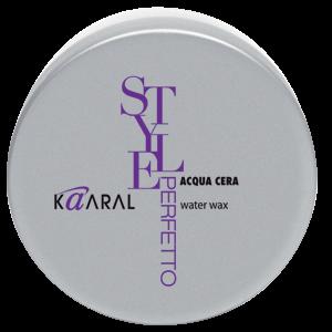 Style Perfetto Kaaral Воск для волос на водной основе 100 мл.