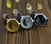 Чоловічий годинник Winner Skeleton