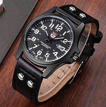Чоловічі наручні годинники Soki