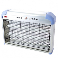 Убийца комаров Kill Pest 16W