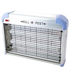Убийца комаров Kill Pest 12W